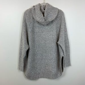 Faded Glory Cowl Neck Sweater